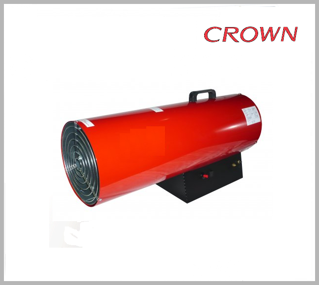 Тепловая пушка Crown 15 кВт (газовая)