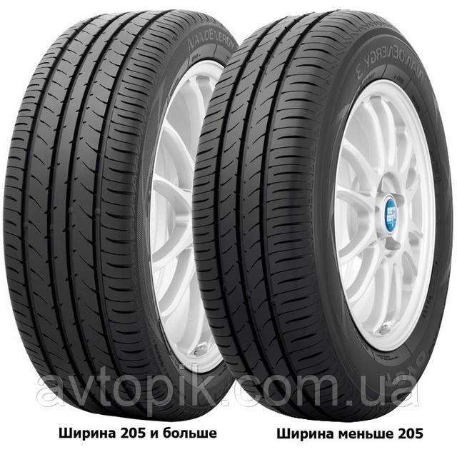 Літні шини Toyo Nano Energy 3 185/65 R14 86T