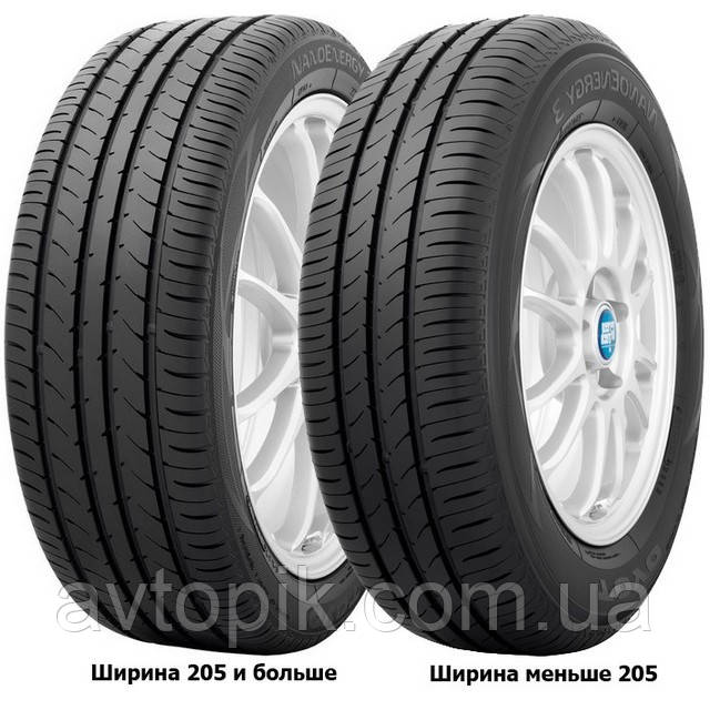 Літні шини Toyo Nano Energy 3 175/65 R14 86T XL