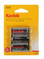 Батарейка Kodak R06 (AA)