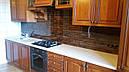 Кухонный фартук прозрачный купить — 13596269, фото 2
