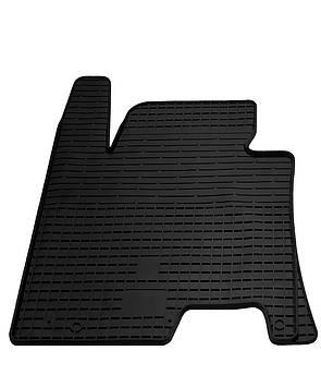 Водительский резиновый коврик для Kia Ceed 2012- Stingray