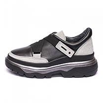 Кроссовки с ремешками 930-09, фото 2