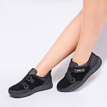 Кроссовки с ремешками 930-83, фото 2