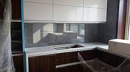 Кухонный фартук прозрачный купить