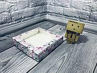 *10 шт* / Коробка для пряников / 150х150х30 мм / печать-Магнол / окно-обычн / лк / цв, фото 1