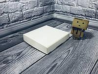 Коробка для пряников / 150х150х30 мм / Молочн / б.о./ с дефектом , фото 1
