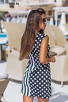 Женское летнее платье 0002 Ас