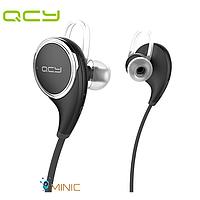 Беспроводные Bluetooth наушники QCY QY8 aptX с микрофоном