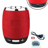 Колонка портативная Bluetooth мини Charge G13 USB MicroSD реплика JBL (z04708)