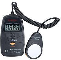 Люксметр MASTECH MS6610 0-50000 Lx (PR0205)