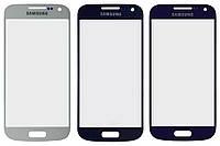 Защитное стекло корпуса для Samsung Galaxy S4 mini i9190, i9192, i9195, оригинал