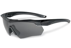 Тактические очки ESS Crossbow. Черный