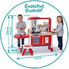 Детская игрушечная кухня MiniTefal Smoby 312301, фото 4