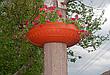 Вазон уличный фонарный GrunWelt 900 , фото 5