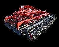 Культиватор Metal-Fach U457