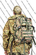 Рюкзак для походов 50л