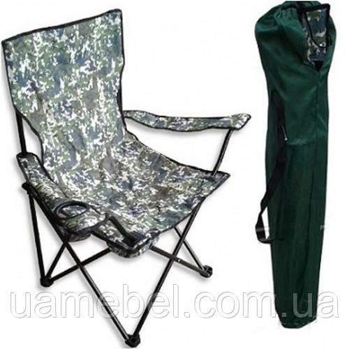 Кресло туристическое складное «Рыбак»