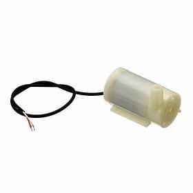 Водяной погружной насос мини помпа 2.5-6В 120л/ч (z04294)