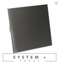 Вентиляційна панель (матове скло)