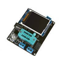 Тестер полупроводников ESR RLC частотомер генератор сигналов GM328A (z04245)