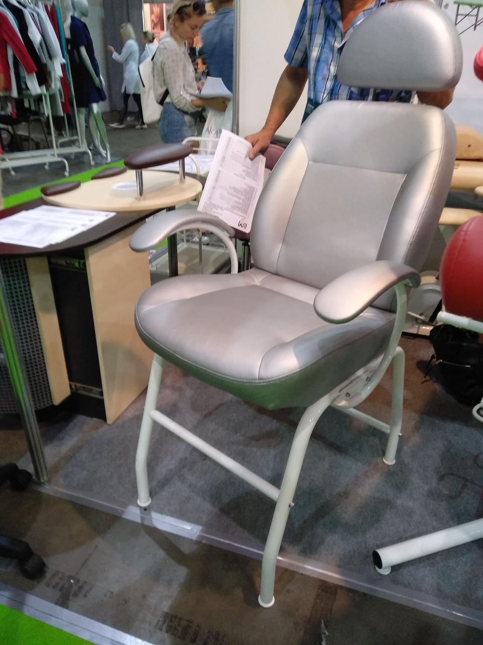 Педикюрное кресло для учебных центров (училищ) недорого