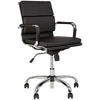 Кресло Новый Стиль SLIM LB Tilt CHR68 ECO