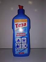 Очиститель щелочной для плит и грилей « Теза»