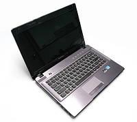 Ноутбук, notebook, Lenovo z470, 2 ядра по 2,1 ГГц, 2 Гб ОЗУ, HDD 320 Гб, фото 1