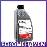 ✅ Масло трансмиссионное FEBI SAE 75W GL-4 (21829) 1л | 4102676267