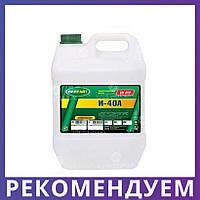 ✅ Масло индустриальное OIL RIGHT И-40А (2599) 20л | 4107254