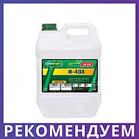 ✅ Масло индустриальное OIL RIGHT И-40А (2598) 30л | 4107255