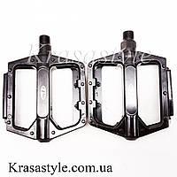 Платформенные педали FPD черные (алюминиевый сплав)