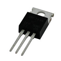 Чип IRFZ44N IRFZ44 TO220 полевой транзистор (z03357)