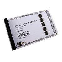 Touch LCD Shield для TFT01 дисплеев ARDUINO Mega (z00460)