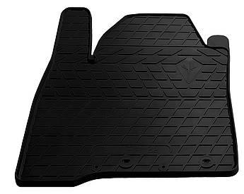 Водительский резиновый коврик для Lexus LX 570 2014- Stingray