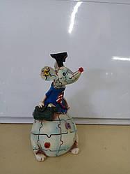 Сувенір мишка-моряк