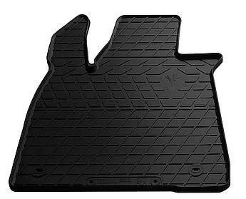 Водительский резиновый коврик для Lexus RX 2015- Stingray