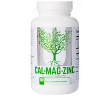 Комплекс CAL MAG ZINC 100 таблеток
