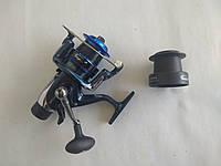 Катушка Boya KFT5000 8+1 с бейтраннером, фото 1