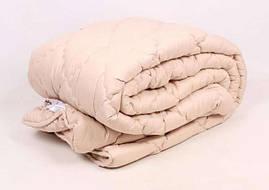Зимнее теплое одеяло из холлофайбера двухспальное, фото 3