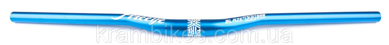 Руль FireEye - Blaze 31.8/722mm Синий