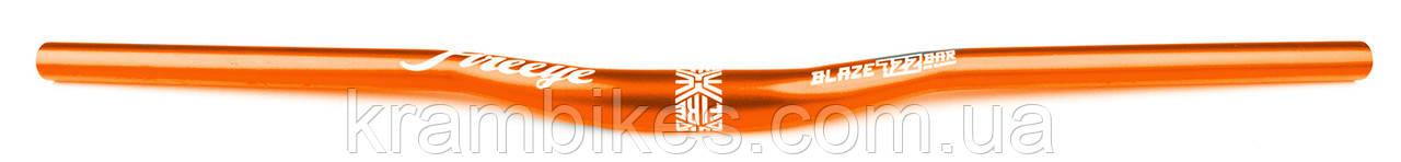 Руль FireEye - Blaze 31.8/722mm Оранжевый