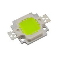Светодиодная матрица LED 10Вт 450-540лм 9-10В зеленая (z03290)