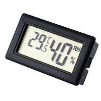 Термометр WSD12A с гигрометром