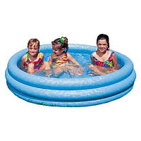 Детский надувной бассейн Intex 58426 147х33