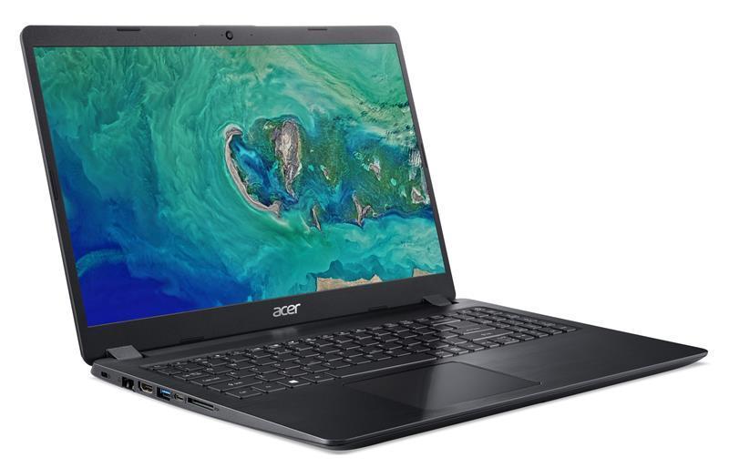 Ноутбук Acer Aspire 5 A515-52G-34V1 15.6FHD AG/Intel i3-8145U/8/1000/NVD130-2/Lin