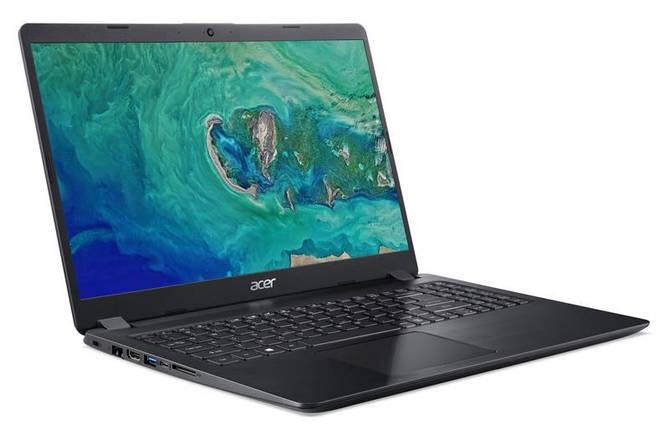 Ноутбук Acer Aspire 5 A515-52G-34V1 15.6FHD AG/Intel i3-8145U/8/1000/NVD130-2/Lin, фото 2