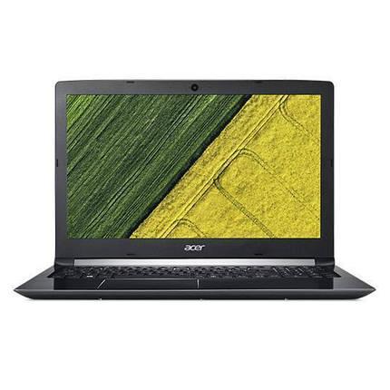 Ноутбук Acer Aspire 5 A517-51-317P 17.3FHD AG/Intel i3-7020U/8/256F/int/Lin, фото 2