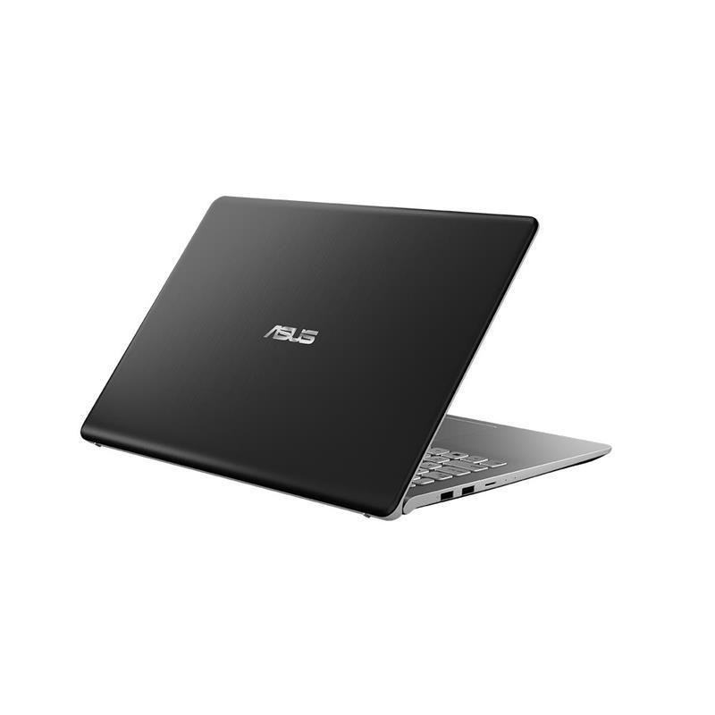 Ноутбук ASUS S530UN-BQ110T 15.6FHD AG/Intel i5-8250U/12/1000+128SSD/NVD150-2/W10/Gun Metal